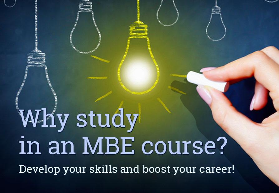 TIME MBE | Technology, Innovation Management & Entrepreneurship